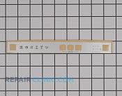 Plate - Part # 1194540 Mfg Part # 8078865