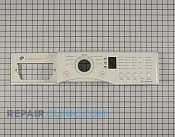 Control  Panel - Part # 2314021 Mfg Part # AGL31533012