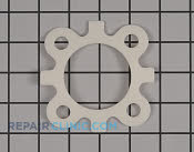 Gasket - Part # 893840 Mfg Part # 22003595