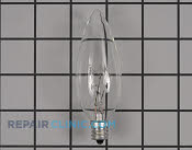 Light Bulb - Part # 1373112 Mfg Part # SB02300264