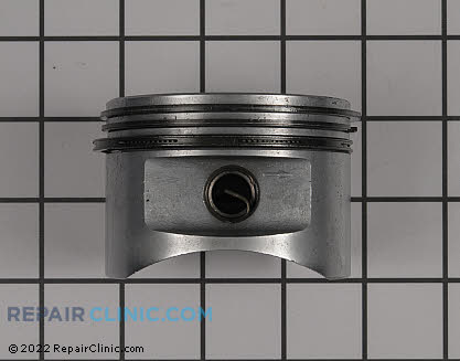 Piston 40004 Main Product View