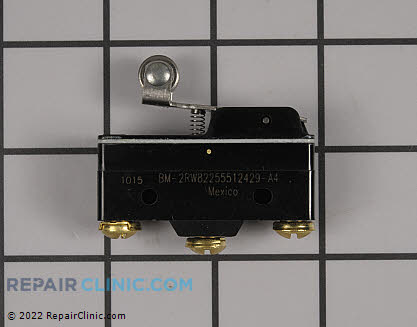 Temperature switch 4519715 Main Product View