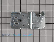 Top Hinge - Part # 2033288 Mfg Part # DA61-02977C