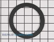 Flange Gasket - Part # 2448650 Mfg Part # WC03X10011