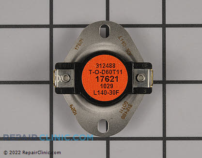 Limit Switch S1-02535380000 Main Product View