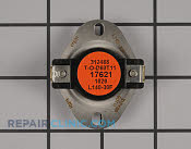 Limit Switch - Part # 2337151 Mfg Part # S1-02535380000