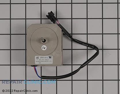 Fan Motor C0937.4.4 Main Product View