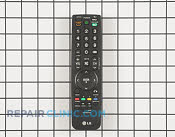 Remote Control - Part # 1591682 Mfg Part # AKB69680409