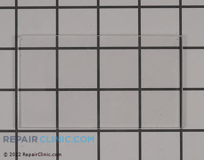 Glass Panel 00160644 Main Product View