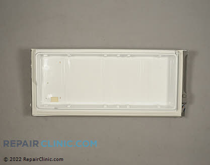 Door Assembly 3581JJ8042Q Main Product View