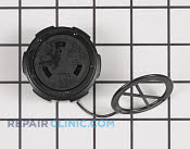 Gas Cap - Part # 1830441 Mfg Part # 753-04084
