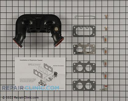 Intake Manifold 591784 Main Product View