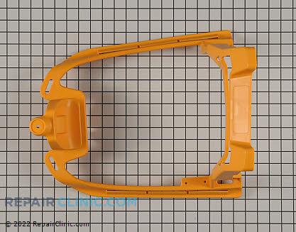 Plasticframe ry09600 518826001 Main Product View