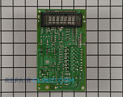 Control Board - Part # 1556157 Mfg Part # WB27X11081