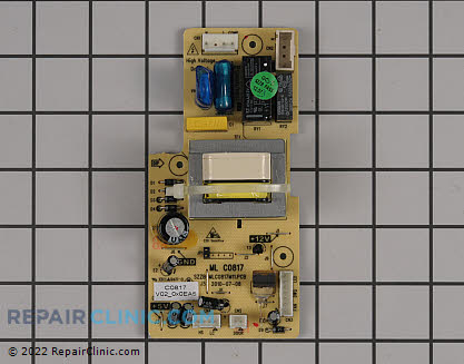Defrost Control Board C0817.4.1 Main Product View