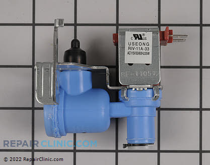 Water Inlet Valve WR57X10094      Main Product View