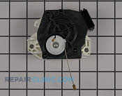 Drive Motor - Part # 1226686 Mfg Part # WD-4550-61