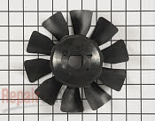Fan - Part # 2148322 Mfg Part # 114-8453