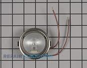 Light  Lens - Part # 1931386 Mfg Part # SB02300906