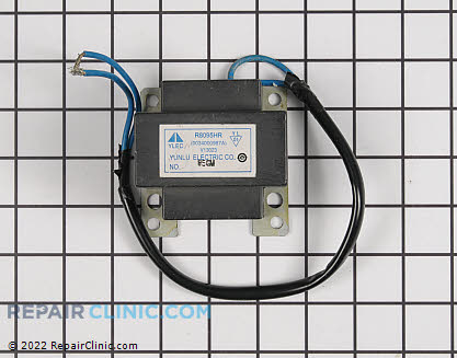 Transformer WD-7550-01      Main Product View