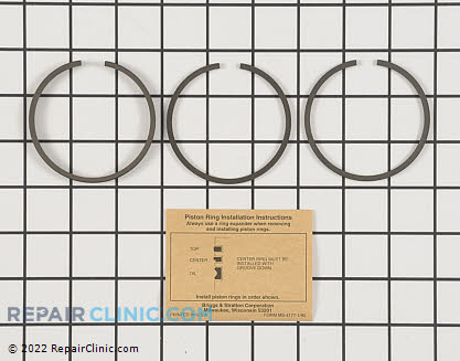 Piston Ring Set 298984          Main Product View