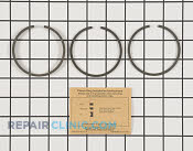 Piston Ring Set - Part # 1640479 Mfg Part # 298984