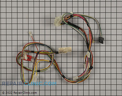 Wire Harness 3956879         Main Product View