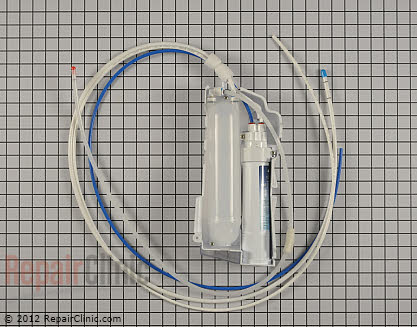 Water Filter DA81-05884A     Main Product View