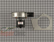 Draft Inducer Motor - Part # 2459046 Mfg Part # BLW01312