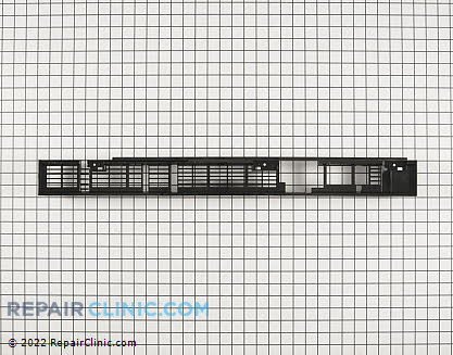 Grille DE64-01294A Main Product View