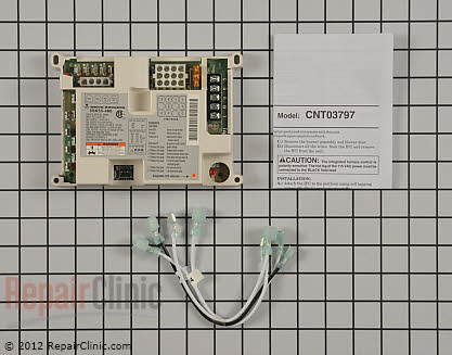 Control Module CNT03797 Main Product View