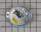 Pressure Switch - Part # 2629135 Mfg Part # SWT01255