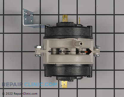 Pressure Switch SWT02357 Main Product View