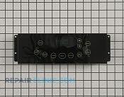 Control Board - Part # 1547177 Mfg Part # W10197042