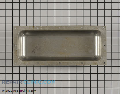 Drain Pan D9981001        Main Product View