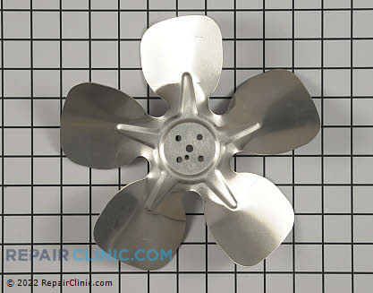Fan Blade 18-8836-01 Main Product View