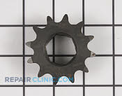 Sprocket - Part # 1774117 Mfg Part # 01060900