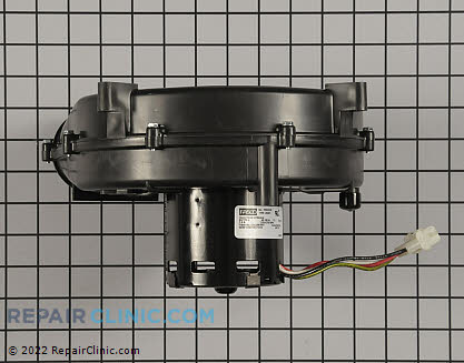 Draft Inducer Motor BLW00879 Main Product View