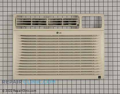 Air Grille AEB73444701     Main Product View