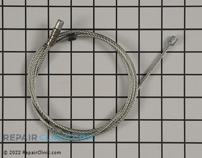 Clutch Cable 7022449YP Main Product View