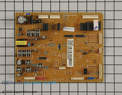Main Control Board DA41-00670C Main Product View