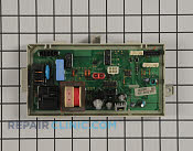 Main Control Board - Part # 2073647 Mfg Part # DC92-00123C