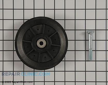 Blower Wheel & Fan Blade SHE01716 Main Product View