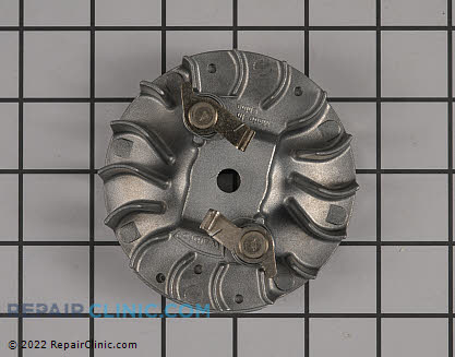 Flywheel 530057937 Main Product View