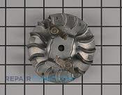 Flywheel - Part # 1986810 Mfg Part # 530057937
