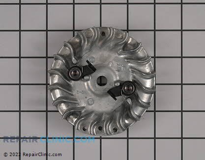 Flywheel 544111801 Main Product View