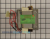 High Voltage Transformer - Part # 2078020 Mfg Part # DE26-00061B
