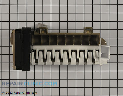 Ice Maker Assembly W10190964       Main Product View