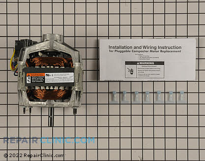 Motor W10439651 Main Product View