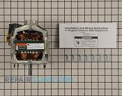 Motor - Part # 2311911 Mfg Part # W10439651